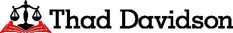 Thad Davidson