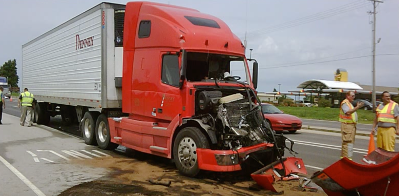 Truck Accident Law